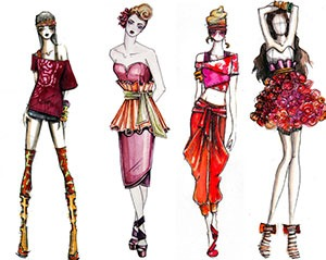 fashion designing courses online in india